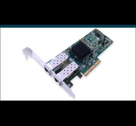 REPOTEC 10G Fiber PCI Express Ethernet card | RP-1200ES+