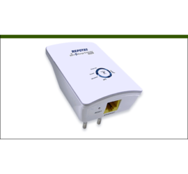 REPOTEC wireless Range Extender | RP-WRE300