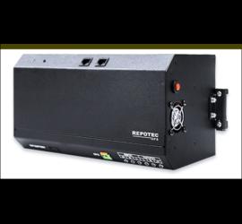 REPOTEC DIN RAIL UPS   RP-DRS500
