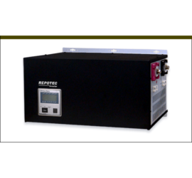 REPOTEC inverter charger