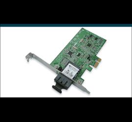 REPTEC 100Base-FX fiber ethernet card PCIe interface | RP-2200EX