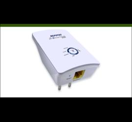 REPOTEC wireless Range Extender | RP-WRE300