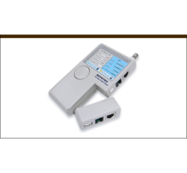 REPOTEC Ethernet Cable Tester | RP-1702U